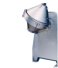 Mezcladoras de cono doble<br /> Gardner