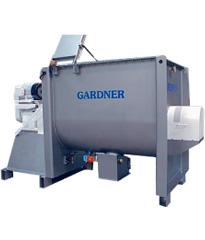 Mezcladoras de cinta<br /> Gardner