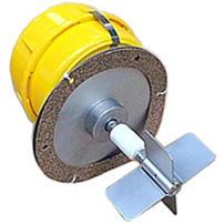 Interruptor de paleta rotativa Rotalog de Mucon